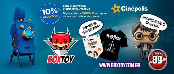 Boxtoy