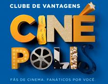 Clube de Vantagens Cinépolis