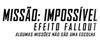 Missão Impossível - Efeito Fallout